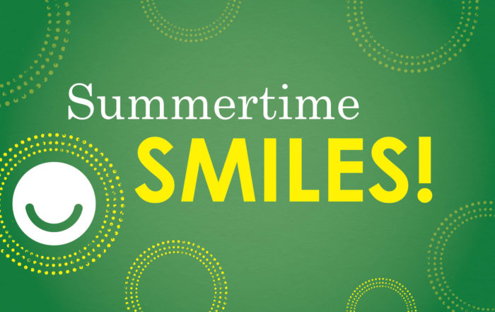 summertime smiles